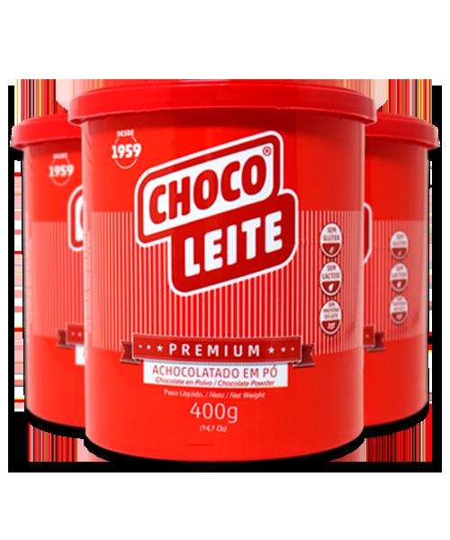 Chocoleite